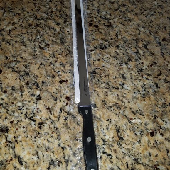 Six Star Other - Six Star 4 kitchen knives NEW